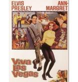 DVD - Elvis - Viva Las Vegas
