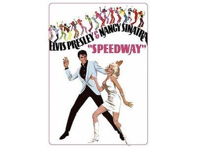 DVD - Speedway
