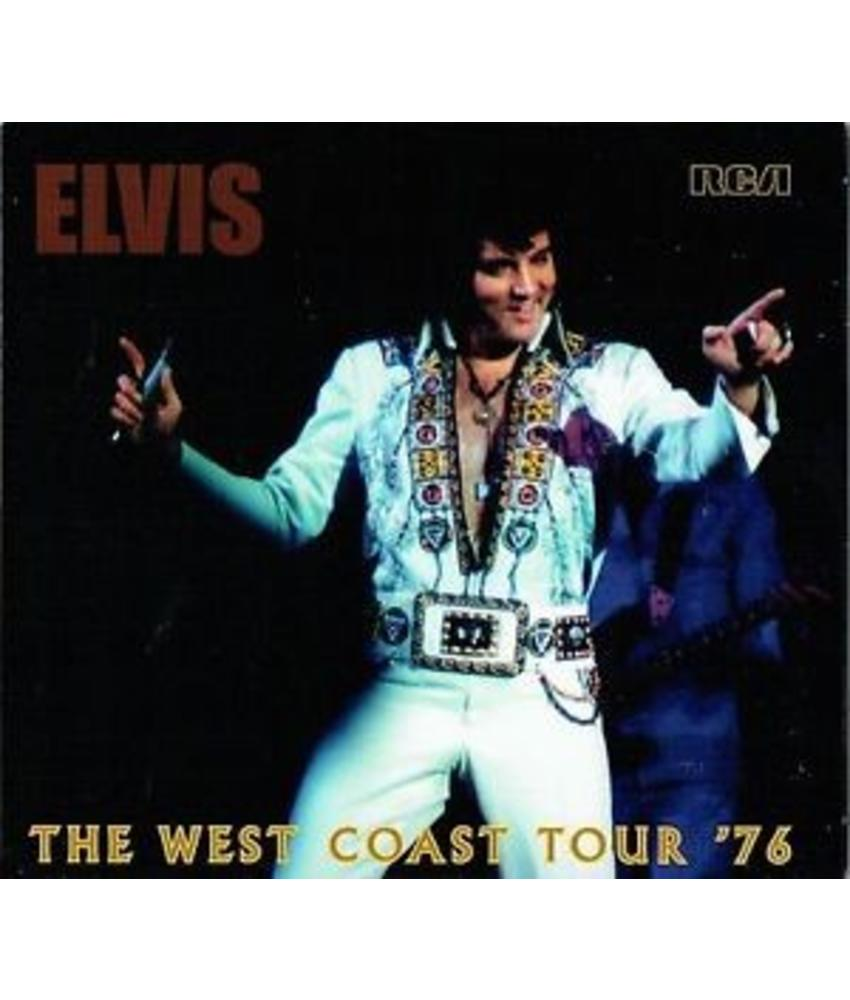 FTD – The West Coast Tour '76