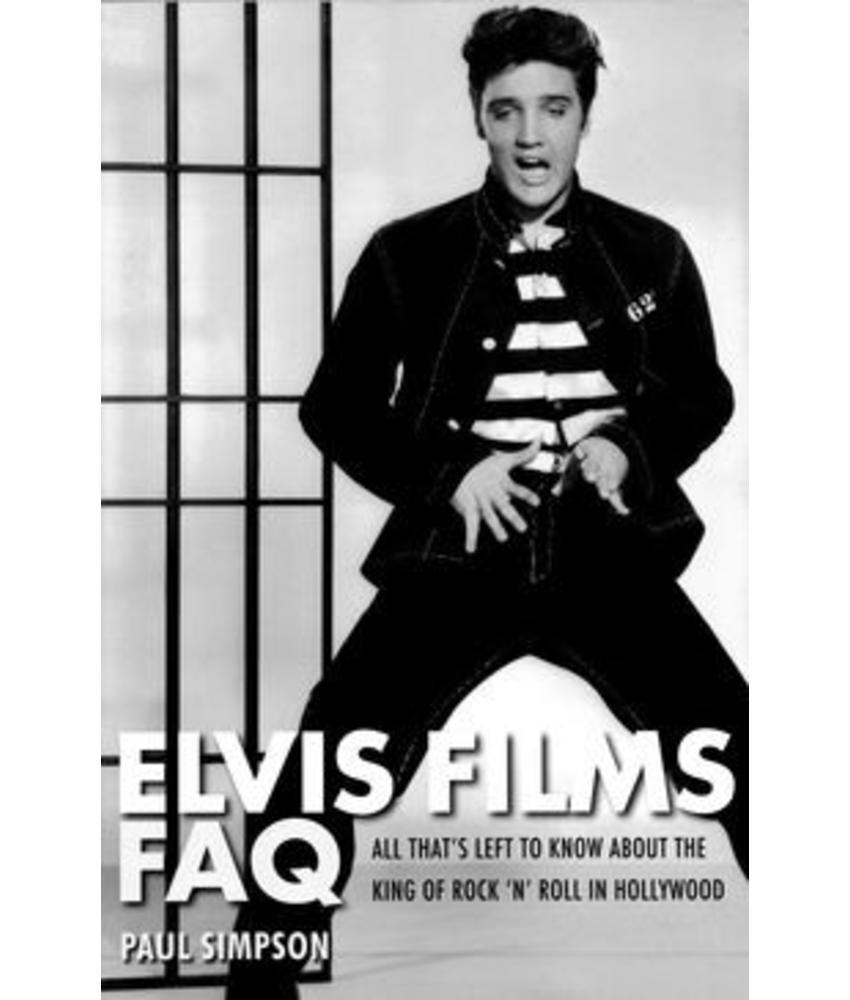 Elvis Movie Guide