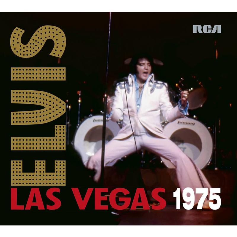 FTD - Las Vegas 1975 - 2 CD