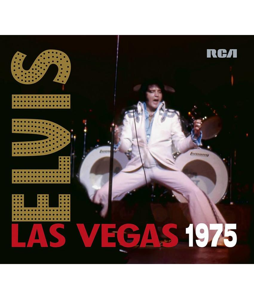 FTD - Las Vegas 1975 - 2 CD