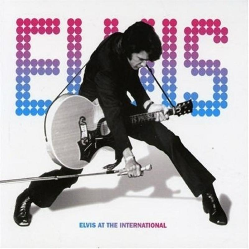 FTD - Elvis At The International