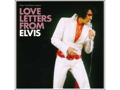FTD - Love Letters From Elvis