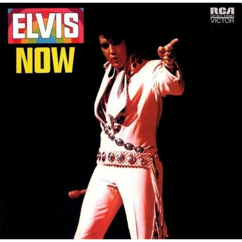 FTD - Elvis Now