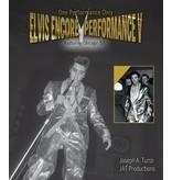 Elvis Encore Performance Volume V