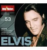 Magazine met CD - ELVIS 53
