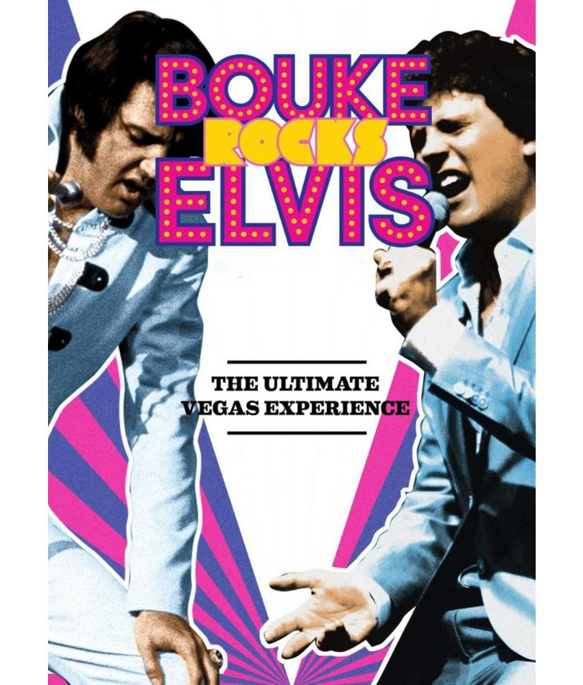 Bouke Rocks Elvis - 4 februari 2017 - Lokeren (B)