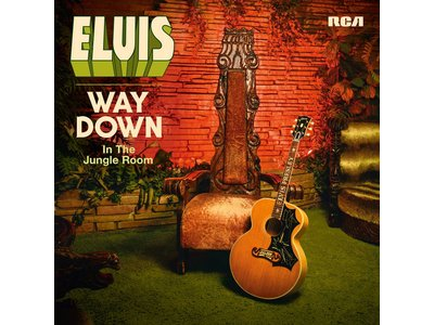 Way Down In The Jungle Room - 2 CD