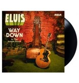 Way Down In The Jungle Room - 2LP