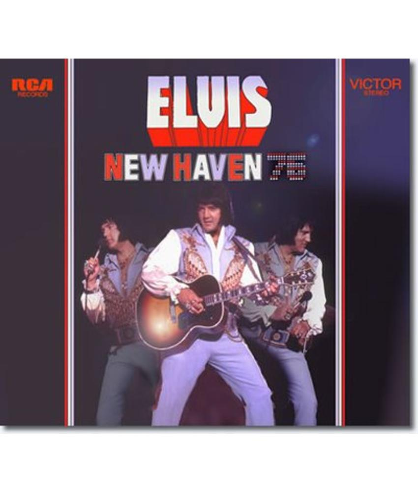 FTD - Elvis: New Haven '76
