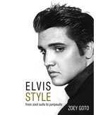 """Elvis Style: From Zoot Suits To Jumpsuits'"