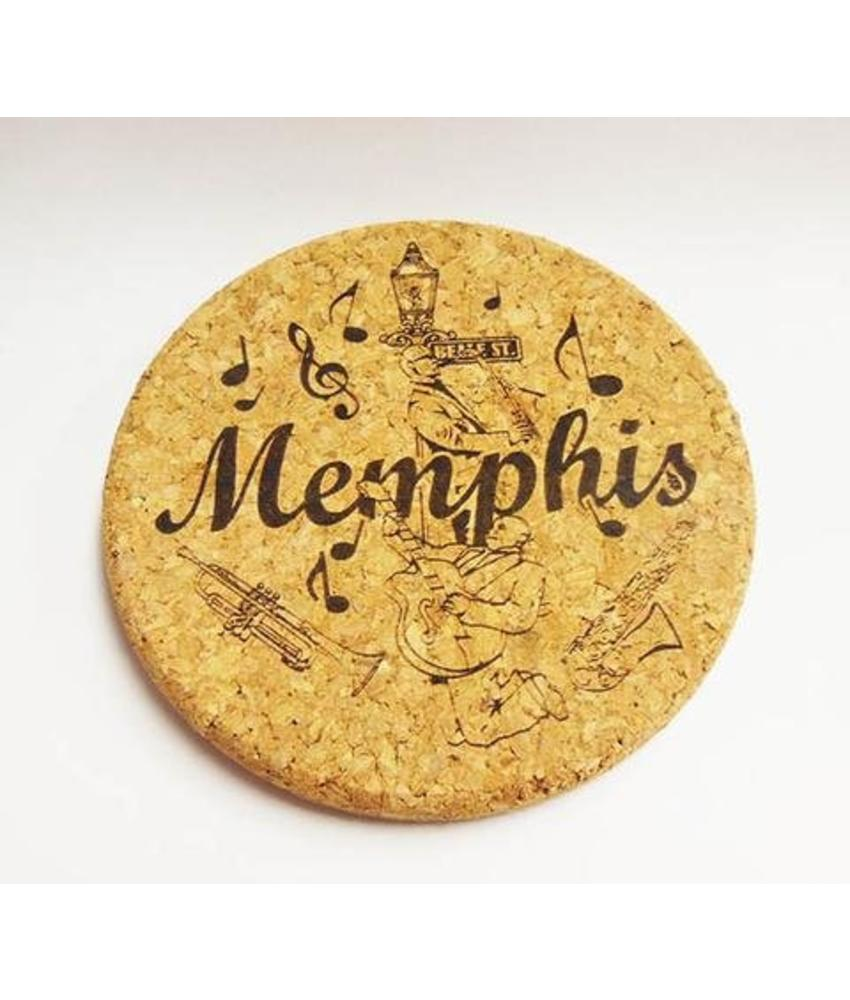 Coasters - Memphis Baele Street - Two Pieces