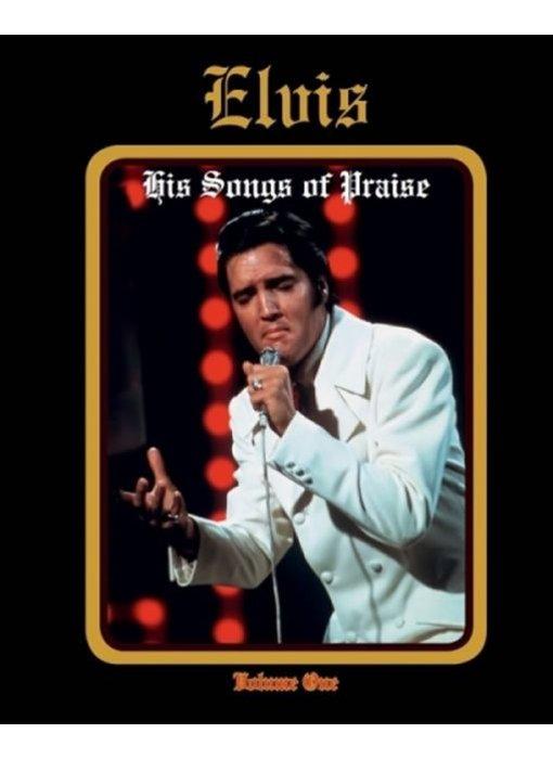 His Songs Of Praise Vol. 1 - FTD Book