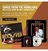 His Songs Of Praise Vol. 1 - FTD Boek