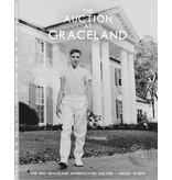 Graceland - Elvis Auction Catalog - August 2014