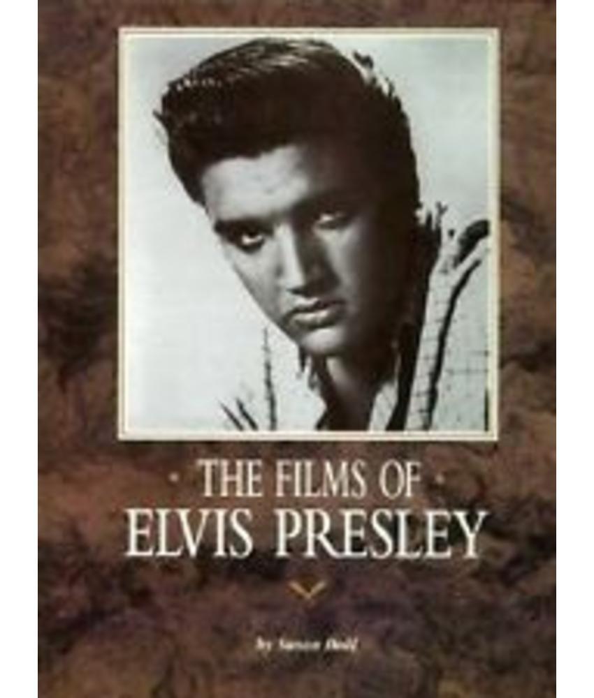 The Films Of: Elvis Presley