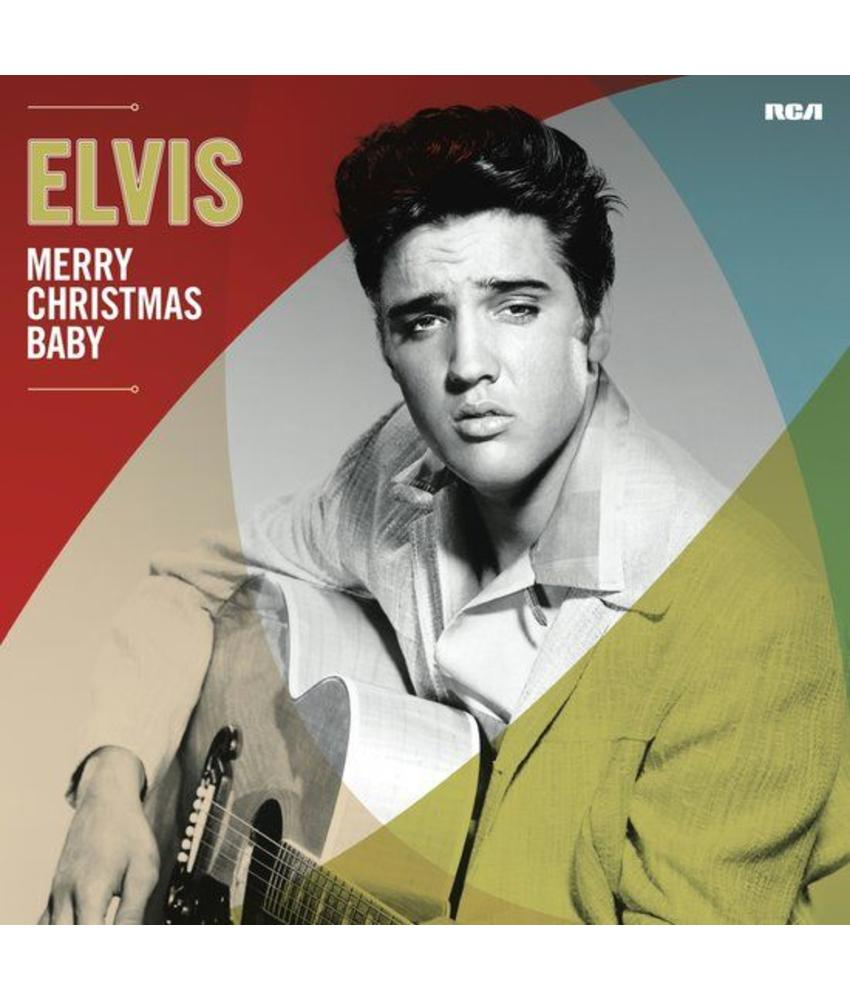 33rpm - Merry Christmas Baby