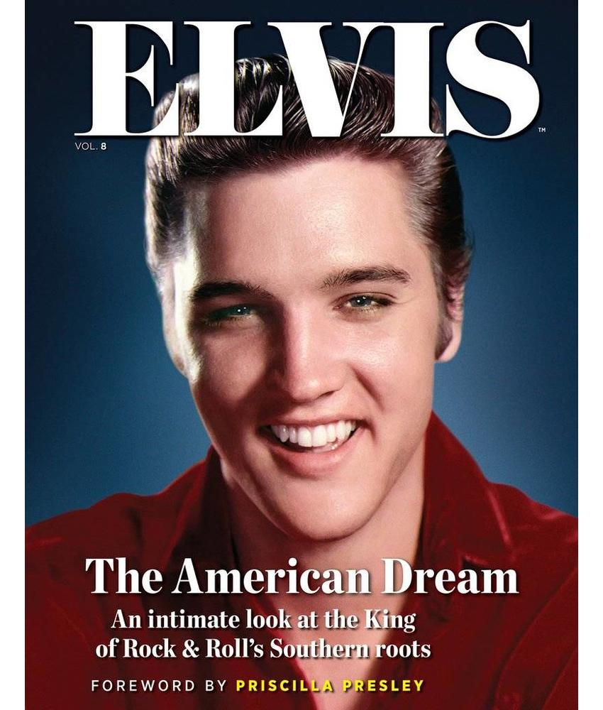 ELVIS: The Official Collector's Edition Volume 8