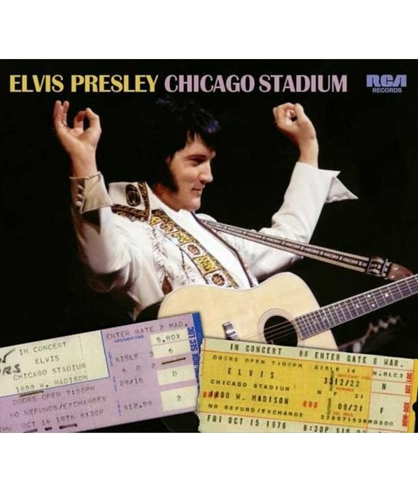 FTD - Chicago Stadium