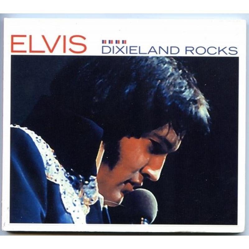 FTD - Dixieland Rocks