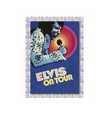 Postcards - Set Of Six Elvis Postcards -