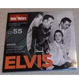 Magazine met CD - ELVIS 55