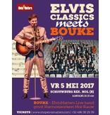 ElvisClassics Meets Bouke - 5 May 2017 - Mol (B)
