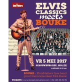 ElvisClassics Meets Bouke - 5 mei 2017 - Mol (B)