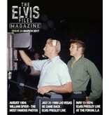 Elvis Files Magazine - Nr. 19