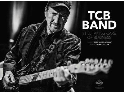 TCB Band - Still Taking Care of Business - ShopElvisMatters