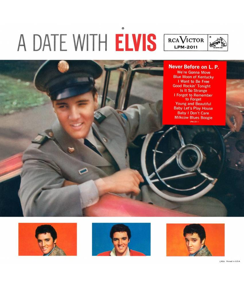 FTD - A Date With Elvis