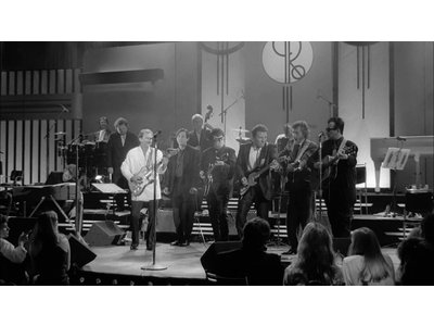 Roy Orbison - Black & White Night 30 - DVD