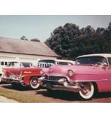 Pink Cadillac of Elvis - Schaal 1/64