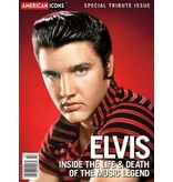 Inside the Life and Death of the music legend Elvis