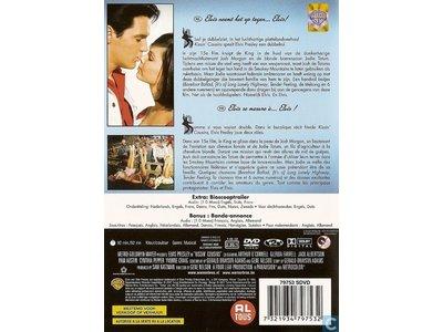 DVD - Kissin' Cousins