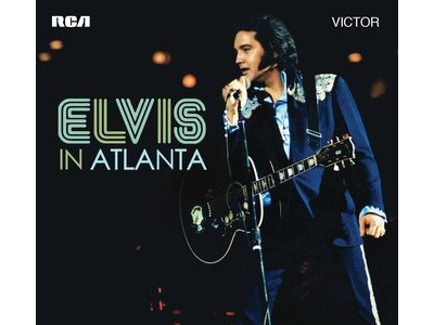 FTD - Elvis in Atlanta '75
