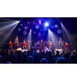 Kerstconcert 2017 - 17 december Veldhoven (NL)