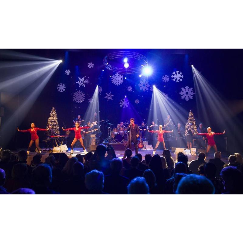 Kerstconcert 2017 - Veldhoven (NL)