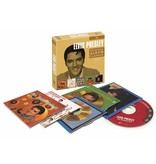 Original Album Classics - Vol 2 - Elvis' Golden Records