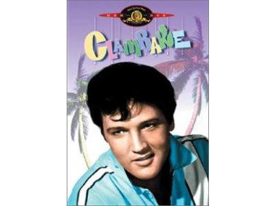 DVD - Clambake