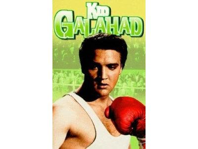 DVD - Kid Galahad