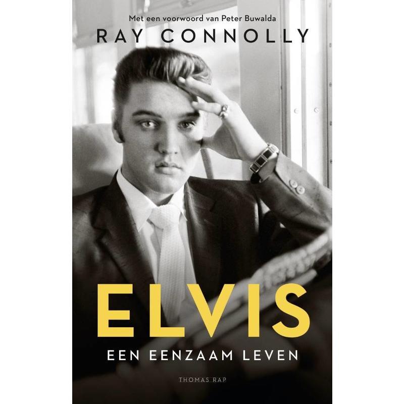 Elvis, Een Eenzaam Leven