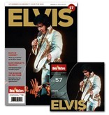 Magazine Met CD - ELVIS 57