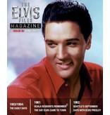 Elvis Files Magazine - Nr. 20