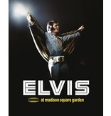 Elvis At Madison Square Garden - FTD Book