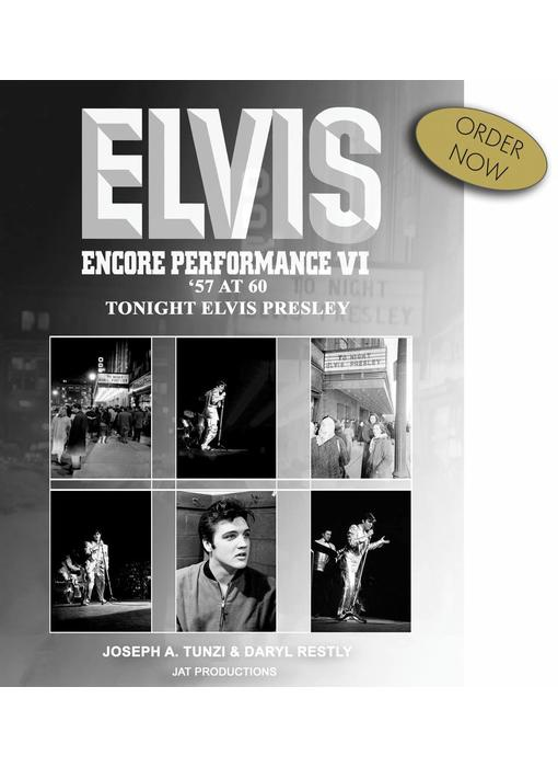 Elvis, Encore Performance VI - '57 At 60 - Tonight Elvis Presley