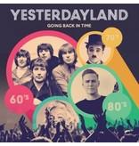 Yesterdayland - 27 augustus 2017 - Lichtaart (B)