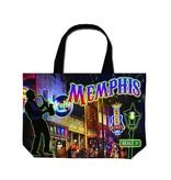 Tas Elvis' Memphis Beale Street