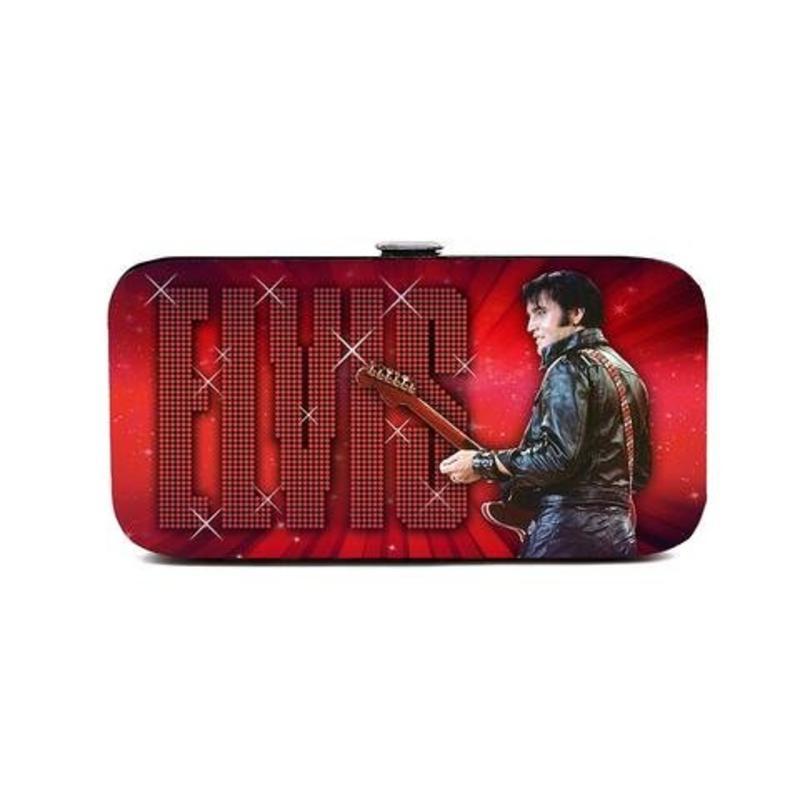 Money bracket - Bank card holder - Elvis Comeback Special